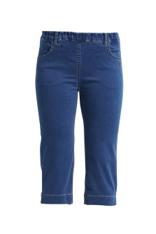 Laurie Regular Gusti Capri Blue