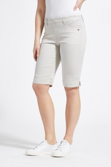 Laurie Savannah Regular Shorts Beige