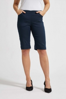 Laurie Savannah regular Shorts Navy