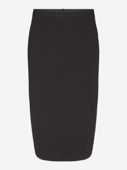 Sand Malhia Skirt Black