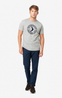 Boomerang T-shirt Grey