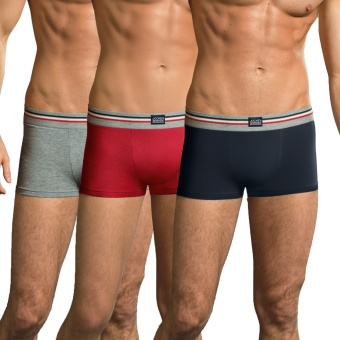 Jockey Short Trunk 3-Pack