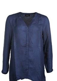 Intown Blus Navy