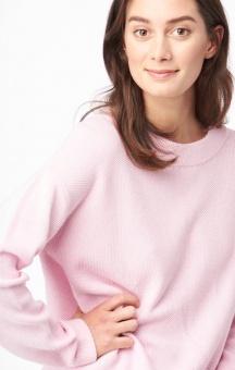 Boomerang Maj Sweater Middway pink