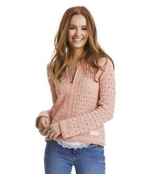 Odd Molly harmony knit jacket