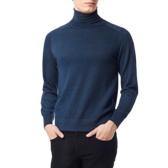 Boomerang Johannes roller neck sweater