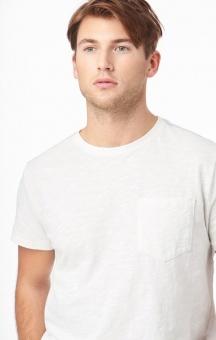 Boomerang Elliot Slub T-Shirt OffWhite