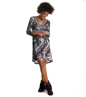 Odd Molly Brunch time dress