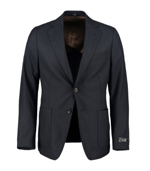 Sir of Sweden Ness Navy Jacket 54