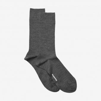 Boomerang Marlon wool sock