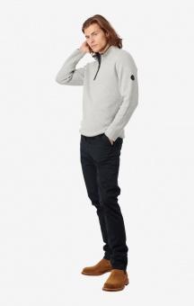 Boomerang Melvin Half Zip Sweater