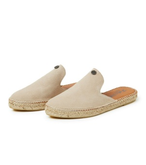 Oddmolly slippin espadrillo slipper sand