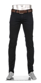 Alberto Slim Superfit Dual FX Denim