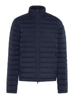 J.Lindeberg Ease Sweater Down Navy