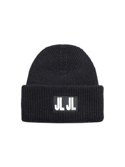 J.Lindeberg jive beanie spongy wool Black