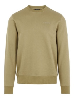 J.Lindeberg Throw C-neck clean Sweat Covert Green