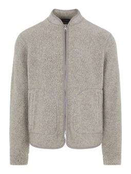 J.Lindeberg Duke Wool Fleece Jacket