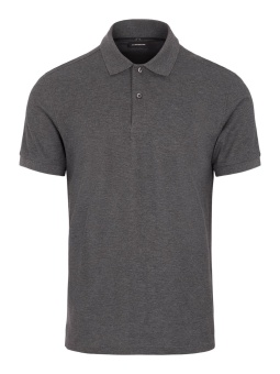 J.Lindeberg Troy Polo Shirt Clean Pique