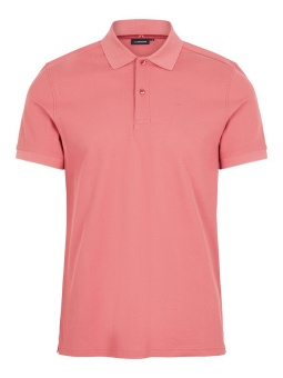 J.Lindeberg Troy Polo Shirt Clean Pique