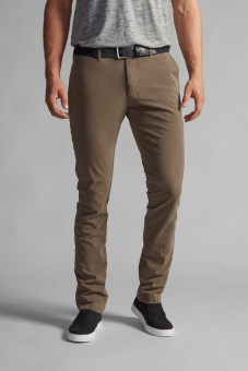 Sunwill Chino slim fit