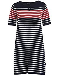 Holebrook Disa Dress Navy Multi Color
