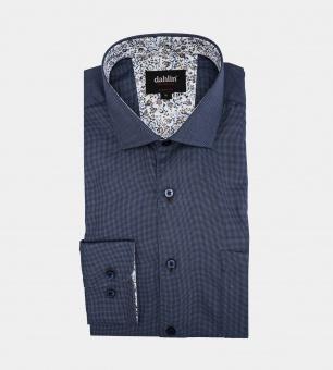Dahlin Skjorta med brytning