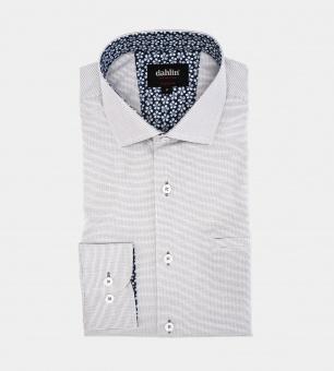 Dahlin Skjorta med detaljer