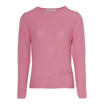 Skovhuus Jumper Lång ärm Pink 3XL