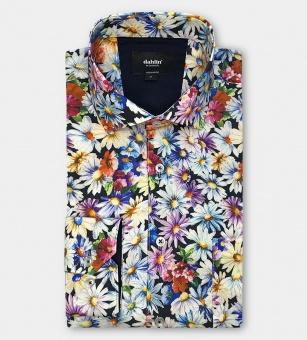 Dahlin Blomsterängsskjortan
