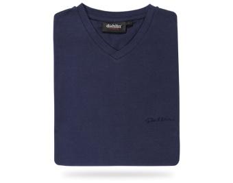 Dahlin T-shirt V-hals