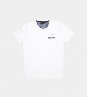Dahlin Piké t-shirt S
