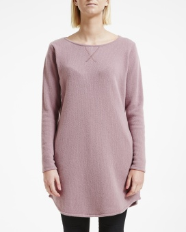 Holebrook Lotta Dress Heather