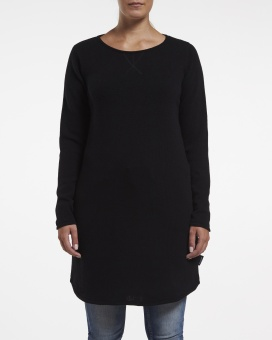 Holebrook Lotta Dress Black