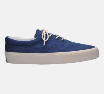 Sebago John W 908 Blue Navy