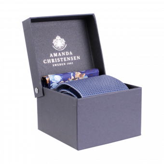 Amanda Christensen Tie & Pocket Square Box Set