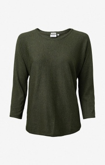 Boomerang Planta Sweater Winter moss