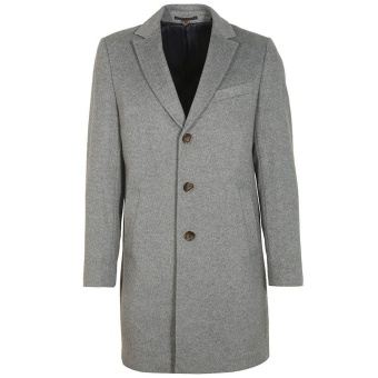 Sand Cashmere Coat Sultan Tech