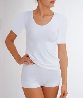 Avet T-shirt kort ärm Art 7690