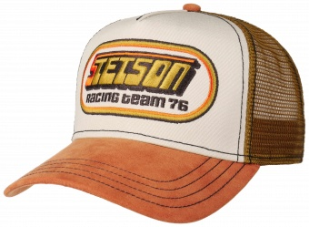 Stetson Racing Trucker Cap