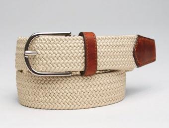 Saddler Belt Male