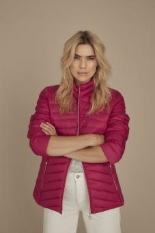 Frandsen Jacket Pink