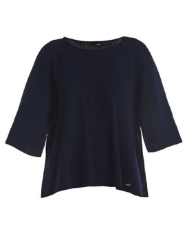 Holebrook jojo Sweater Navy