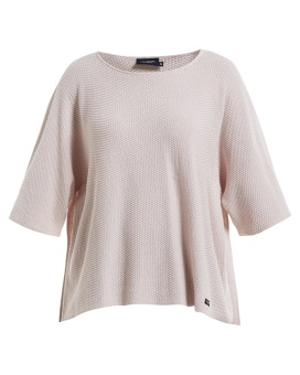 Holebrook Jojo Sweater Cream Pink