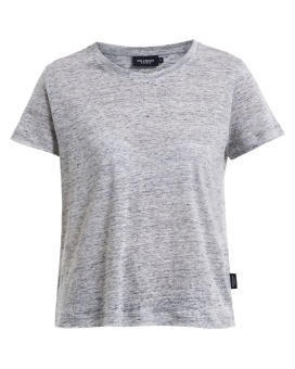 Holebrook Christine Tee Lt Grey