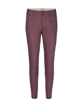 MosMosh Blake Night Pant Sustainable Wild Plum