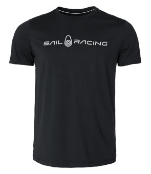 Sailracing Bowman tee Carbon
