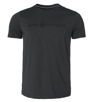 Sail Raceing Bowman tee Phantom Grey