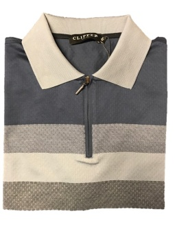 Clipper Mercerized polo