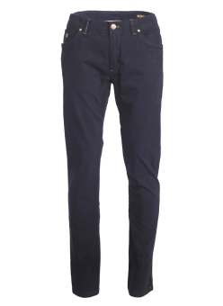 Hansen & Jacob 5pkt cut´n sew trousers Navy