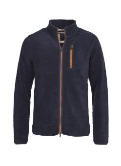 Hensen&Jacob Soft Fleece Jacket
